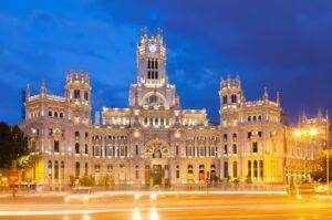 Convocatoria 81 Plazas Personal  de Oficios, Servicios Internos Ayuntamiento de Madrid.