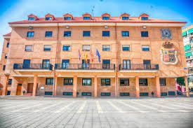 Convocatoria 32 plazas Auxiliares Administrativos Ayuntamiento de Móstoles (Madrid)